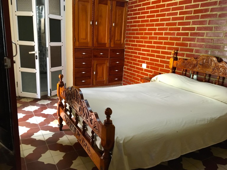 Hostal Casa Ariana Trinidad Cuba - Single Room
